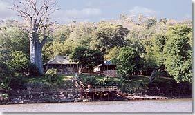 Redcliff Zambezi Lodge